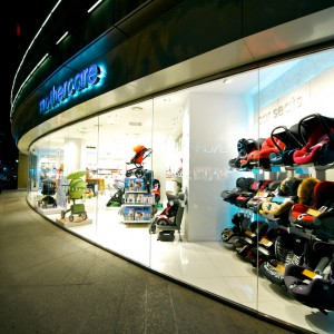 retail lessons from Mothercare