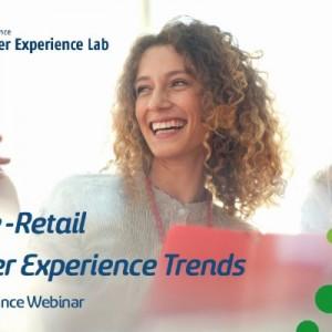 e-Retail customers