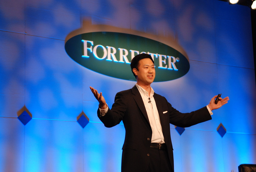 Where Forrester Should Be Looking For CX Insight in 2017